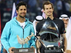 Marejs pirmoreiz uzvar Dubaijas turnīrā