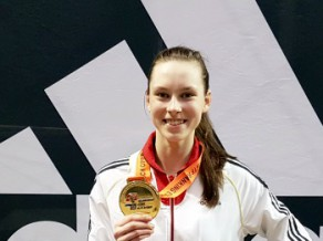 """J.Tarvida zem Vācijas karoga triumfē """"Dutch Open"""""""