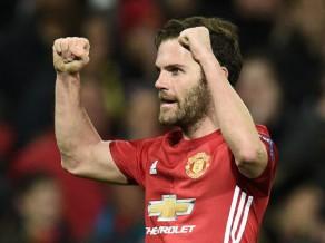 """""""United"""" minimāla uzvara pār Rostovu, """"Lyon"""" iztur spriedzi Romā"""