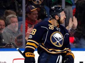 Girgensons savu ceturto NHL sezonu pabeidz ar zaudējumu