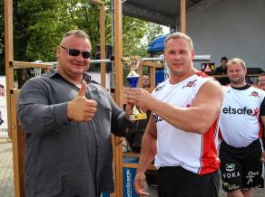 Ventspils posmā uzvar Jānis Šleckus