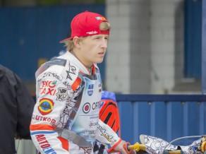 Andžejs Ļebedevs iebrauc Elitserien 1/4 finālā un kļūst par GP rezervistu
