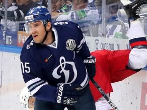 """Arī Karsums paraksta līgumu ar KHL vienību Maskavas """"Spartak"""""""