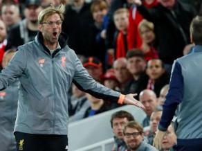 """Liverpool"" nerealizē pendeli un nenotur pārsvaru pār ""Sevilla"""