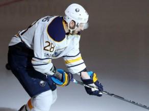Girgensons sāks piekto sezonu NHL – atkal ar jaunām cerībām un mērķiem