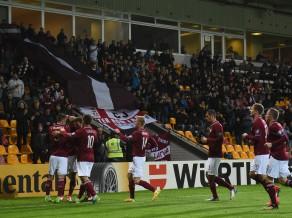 Futbola izlasei 13. novembrī pārbaudes spēle pret Kosovu