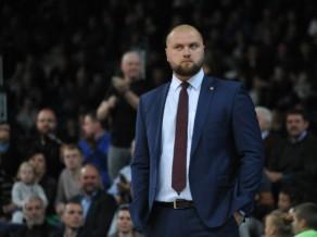 Liepājā dibina jaunu basketbola klubu, valdes priekšsēdētājs būs Artūrs Štālbergs