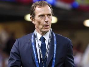 """Madrides """"Real"""" direktors: """"Nedaudz par agru, lai spēlētu pret PSG, abi klubi varēja tikties finālā"""""""