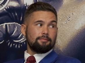 Naksnīgās boksa čalas: pasaule sajūsmā par izrādi, Beljū slavē arī Briedi