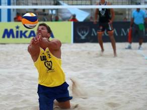 Finsters/Solovejs Dohā zaudē kaimiņu duelī un nepārvar kvalifikāciju