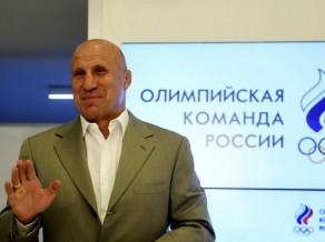ASV neizsniedz vīzas, Krievijas cīņas izlase nevar doties uz Pasaules kausu