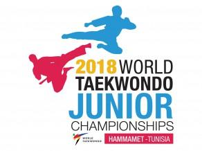 Taekvondo pasaules junioru čempionāts Latvijai sākas ar zaudējumu