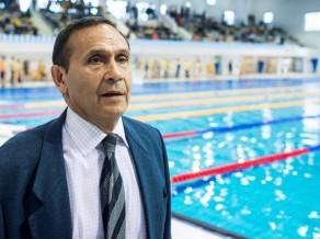 Ungārijas peldēšanas federācijas bijušais vadītājs apcietināts saistībā ar slepkavību