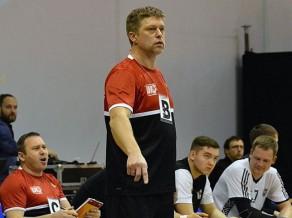 """Latvijas handbolisti pret Ukrainu uzsāks """"Adriatic Cup"""""""