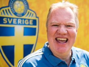 PK ceturtdaļfināla rītā Zviedrijas futbolistus biedē ar ugunsgrēka briesmām
