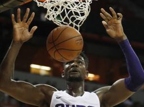 NBA drafta līderu tikšanās Vasaras līgā beidzas ar Eitona 21 punktu un uzvaru
