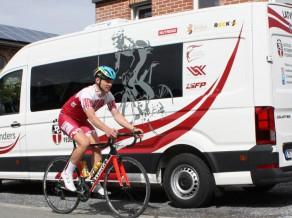 Eiropas čempionātu maratonu kā pirmie uzsāks šosejas riteņbraucēji