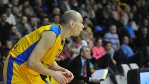 """Četmens labo Eirokausa rekordu, tomēr """"Ventspils"""" zaudē """"Lokomotiv"""""""