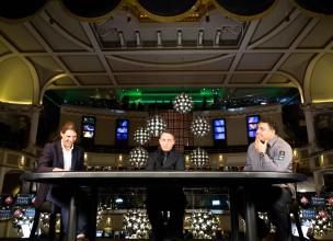 Rafaels Nadāls: Pokers no tenisa neatšķiras...