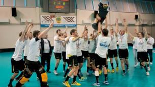 Video: Atskats uz Florbola čempionāta finālspēlēm Valmierā