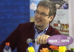 Video: Arno Jundze piedāvā fantastiku puikām