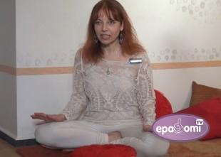 Video: Joga ar Baibu Kranāti. 11.tēma- TRANSFORMĀCIJU POSMI