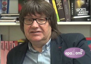 Video: Jānis Lusēns: Prezidentam, pirmkārt, jābūt patriotam un līderim