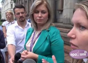 Video: Pedofiliem negaiss nepalīdz, Rīgā notiek gājiens pret mīkstajiem sodiem