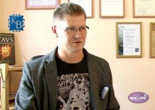 Video: Astrologs Kristaps Baņķis iesaka. Padomi biznesā šai vasarai