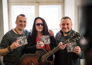Video: Virga par Līvu atdzimšanu: Tā nav rokgrupa, bet parādība Latvijas kultūrā!