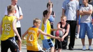 """Septīto reizi """"Latvijas skolu strītbols"""" - piesakies!"""