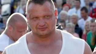 Baltijas spēkavīru komandu čempionātā Gulbenē triumfē Lietuva