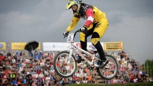 Aleksejevai svarīgi UCI punkti BMX sacensībās Krievijā