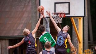 Vasaras Līga Basketbolā uzņem apgriezienus