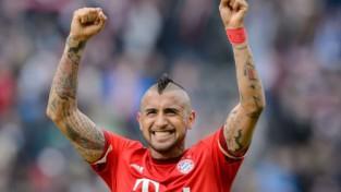 """Sekotāji krīt, """"Bayern"""" pārsvars sasniedz jau astoņus punktus"""