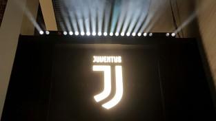 Turīnas ''Juventus'' tiek pie jauna un vēl neredzēta kluba logo