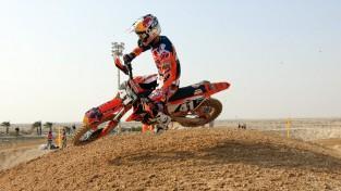 Jonass uzvar Kataras posma kvalifikācijā