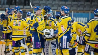 Norvēģijā labots 81 gadu sens hokeja spēles ilguma rekords