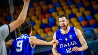 Itālija izrauj uzvaru Japānai, Ēģipte tuvu sensācijai, tomēr zaudē Argentīnai