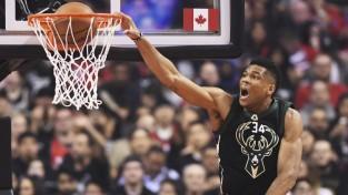 """Adetokunbo Eiropas čempionātā nespēlēs, Grieķija vaino NBA klubu """"Bucks"""""""