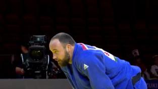Arī pieredzējušais Borodavko zaudē pirmajā pasaules čempionāta cīņā
