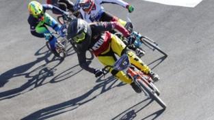 Pētersonei 17. vieta Pasaules kausa BMX superkrosā piektajā posmā