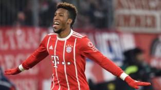 """""""Bayern"""" audzē pārsvaru, Dortmunde atkal bez uzvaras"""