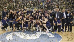 """""""Barcelona"""" pārtrauc """"Real"""" valdīšanu Karaļa kausā, Lietuvā triumfē """"Žalgiris"""""""