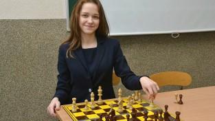 Šahistei Limanovskai valsts čempiones tituls ir milzīgs pārsteigums