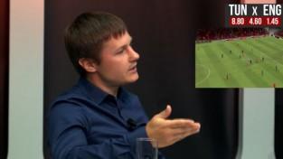 """Gols! Uj, štanga"": Blanka <i>supergols</i> un vai Zviedrijai vispār vajag Zlatanu"