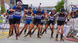 Rastorgujevs Norvēģijā izcīna piekto vietu masu starta sacensībās