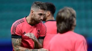 """Ramoss: """"Prieks, ka maza valsts kā Igaunija var izbaudīt Madrides """"Real"""" klātbūtni"""""""
