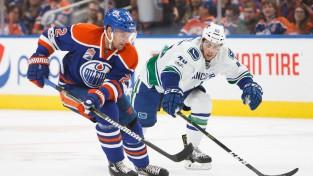 """""""Oilers"""" aizsargam Sekeram vēl viens savainojums un operācija"""