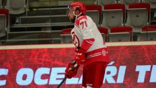 Bukartam sezonas 15. punkts, A. Ozoliņam un Jeļisejevam pa dublim Krievijā